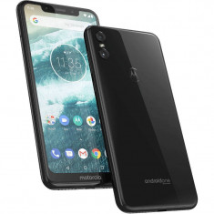 Smartphone Motorola Moto One Lite 32GB 3GB RAM Dual Sim 4G Black