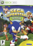 SEGA Superstars Tennis XB360