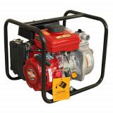 Cumpara ieftin Motopompa apa curata Senci SCWP-25, 3 CP, benzina, 100 l min, Hmax. 18 m, 1