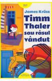 Timm Thaler sau rasul vandut, Arthur