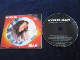 Wyclef Jean - Wish You Were Here _ maxi single , cd _ Columbia ( 2001 , Europa )