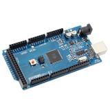 Arduino Mega 2560 R3 MEGA2560 (ATmega2560 + CH340) (a.494)