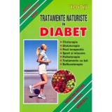 Tratamente Naturiste In Diabet - V.Duta(ed.Stefan)