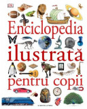 Enciclopedia ilustrată pentru copii