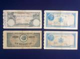 Bancnote România - Lot bancnote românești - starea care se vede (7)