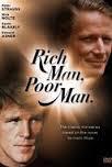 Rich Man Poor Man (Om bogat om sarac) - complet (2 sezoane), subtitrat in romana, DVD, Drama