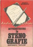 Cumpara ieftin Autoinstruire In Stenografie - Silvia Manoliu