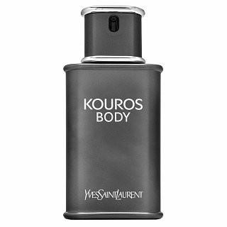Yves Saint Laurent Body Kouros eau de Toilette pentru barbati 100 ml foto