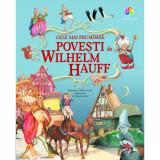 Cumpara ieftin Carte Editura Corint, Cele mai frumoase povesti de Wilhelm Hauff