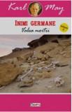 Valea morții. Inimi Germane vol 2