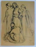 REPERTORIUL GRAFICII ROMANESTI DIN SECOLUL AL XX - LEA VOL. VI de RADINSCHI CONSTANTIN , RUSSU NICU , 2008