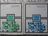 SCHEME DE TELEVIZOARE, MAGNETOFOANE, PICUPURI VOL.1-2 - M. SILISTEANU, I. PRESUR
