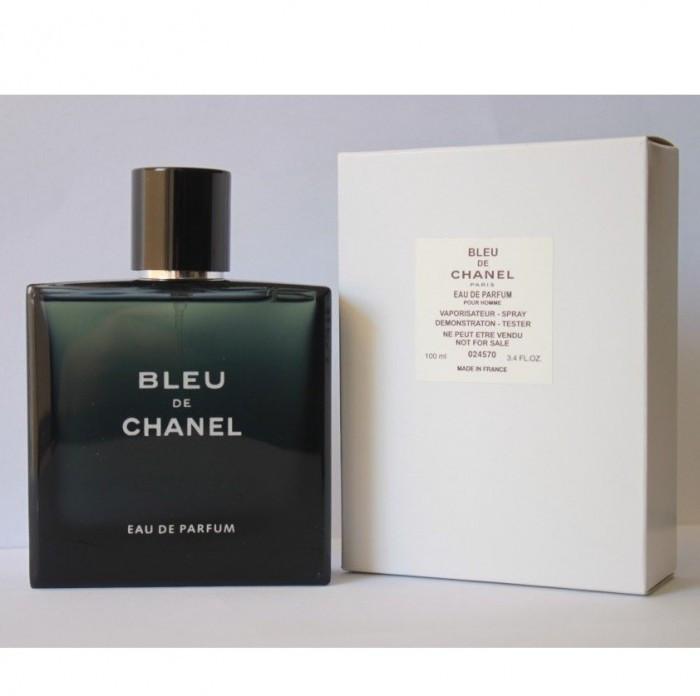 Tester Parfum Bule de Chanel 100ML