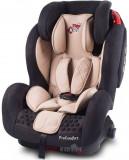 Scaun auto cu Isofix Top Kids Procomfort 9-36 kg - Bej