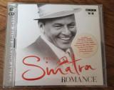 Cumpara ieftin CD Frank Sinatra – Romance [ 2 CD Compilation]