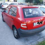 Skoda Fabia 1 1.2 2006, Benzina, Hatchback