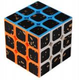 Cumpara ieftin Cub Rubik 3x3x3 Splash Gold MoYu, 70CUB