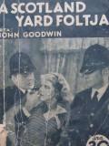 A Scotland Yard foltja (vol. 1) - John Goodwin