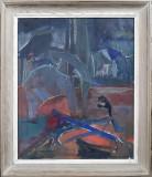 Abstract - semnat Jan B. Soderlund, Ulei