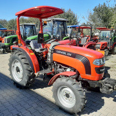 Tractor nou Lovol- 354 ROPS, 35CP,4x4