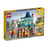 LEGO Creator Magazin de jucarii No. 31105