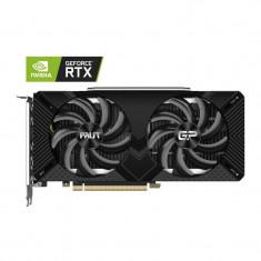 Placa video Palit nVidia GeForce RTX 2060 SUPER GamingPro 8GB GDDR6 256bit