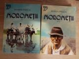 Morometii - Marin Preda, Alta editura, 1997