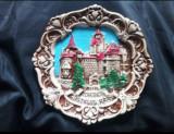 Aplice, mulaj ipsos, Castelul Bran, color
