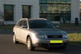 Audi A4 Avant // EURO 4 // ITP Decembrie 2020