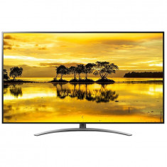 Televizor LED LG 65SM9010PLA, 164 cm, Smart TV 4K Ultra HD, 165 cm