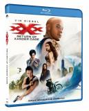 Triplu X 3: Intoarcerea lui Xander Cage / XXX: The Return of Xander Cage - BLU-RAY Mania Film