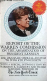 REPORT OF THE WARREN COMMISSION ON THE ASSASSINATION OF PRESIDENT KENNEDY, 1964