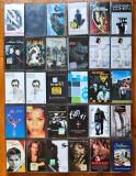 Col 42 casete audio orig (Dire Straits, Queen, Brian May, M. Jackson)