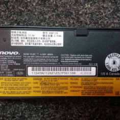 Baterie Lenovo 45N1767 48Wh Originala - este in stare foarte buna