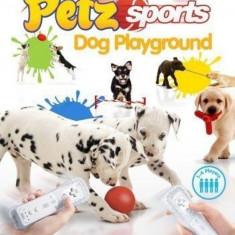 Joc Nintendo Wii Petz Sports Dog Playground
