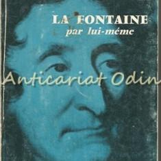 La Fontaine - Pierre Clarac