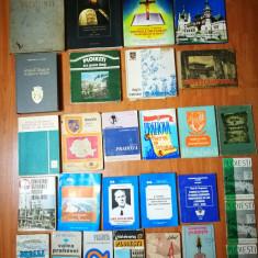 Carti vechi cu Ploiesti, Prahova. (Monografie Ploiesti,Ploesti)
