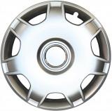 Capace roata 14 inch tip Vw, culoare Silver 14-205 Kft Auto