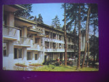HOPCT 69142  HOTEL CAPELA-RAMNICU VALCEA  -JUD VALCEA -NECIRCULATA