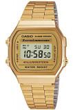 Cumpara ieftin Ceas CASIO VINTAGE GENT GOLD A168WG-9E