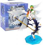 Figurina Digimon Angemon Takaishi Takeru 24 cm anime