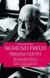 Psihologia colectiva si analiza Eului | Sigmund Freud, Cartex
