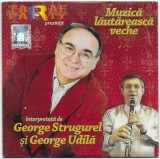 CD George Strugurel Și George Udilă – Muzică Lăutarească Veche