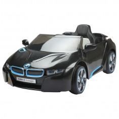 Masinuta electrica BMW I8, negru