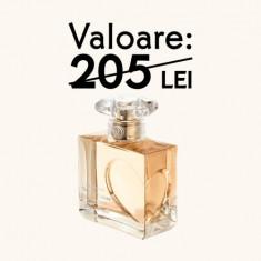 QUELQUES NOTES D'AMOUR Yves Rocher, Apa de parfum, 50 ml