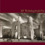 VINIL  U2 – The Unforgettable Fire     VG+