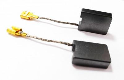 Perii colectoare compatibile Black&Decker 8x16x22mm foto