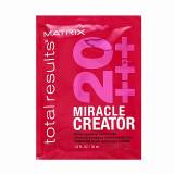 Matrix Total Results Miracle Creator Multi-Tasking Treatment îngrijire fără clătire î pentru păr deteriorat 30 ml