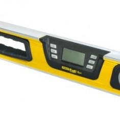 Nivela STANLEY FATMAX cu display digital 60 cm