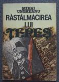 """Mihai Ungheanu - Răstălmăcirea lui Țepeș - """"Dracula"""", un roman politic?"""